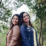 A amizade verdadeira leva você a conhecer a alma do outro