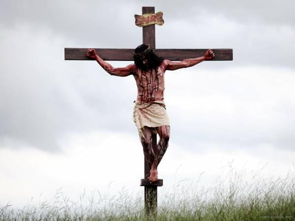 O mundo é fruto do amor salvífico de Deus