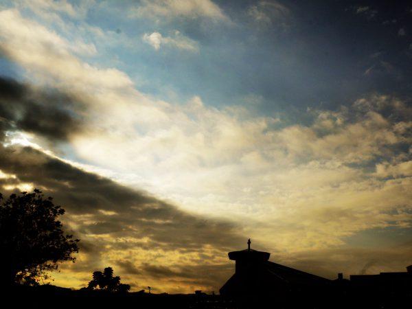 Santuário, memória e profecia do Deus vivo