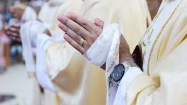 Vocações celebradas pela Igreja em agosto