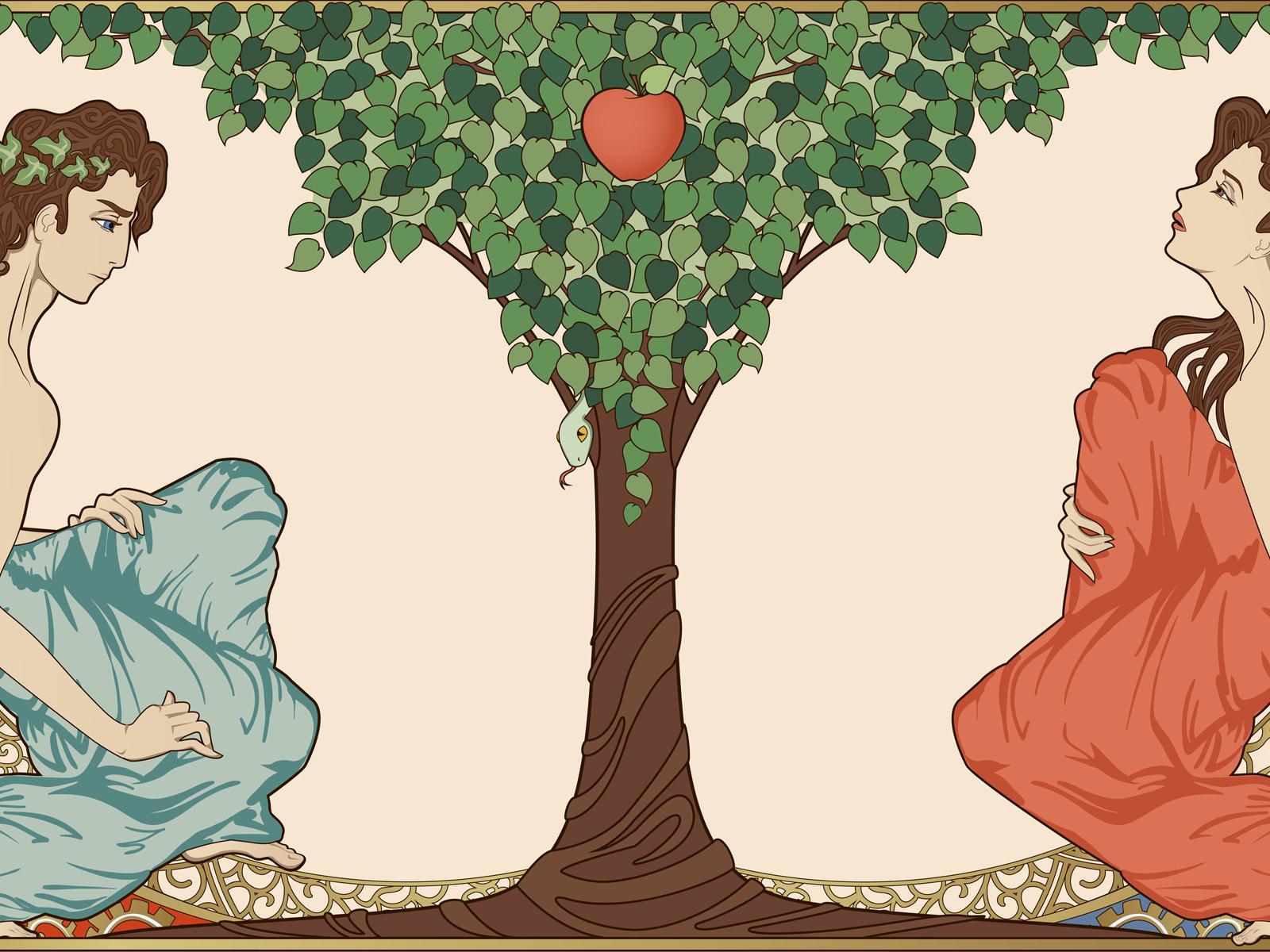 Como seria a vida humana sem o pecado original
