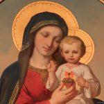 Conheça a cristandade, humildade e fé da Virgem Maria