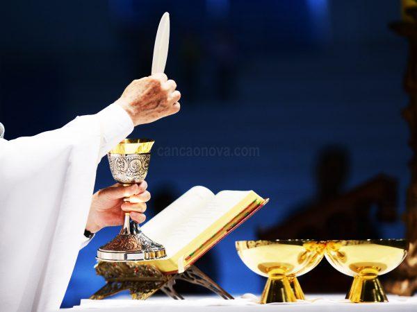 Ter a Cristo como alimento é uma grande dádiva