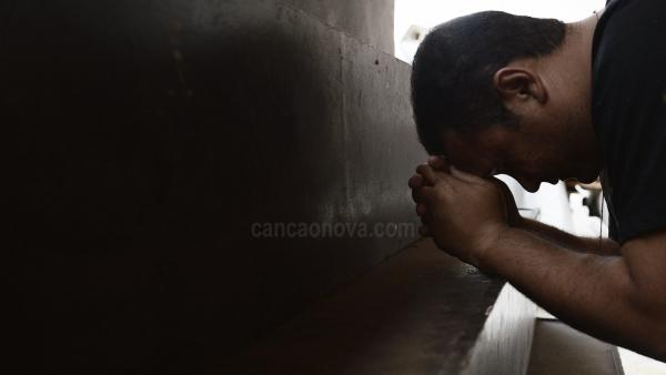 07/10 - Oração de libertação pelos males que nos atormentam