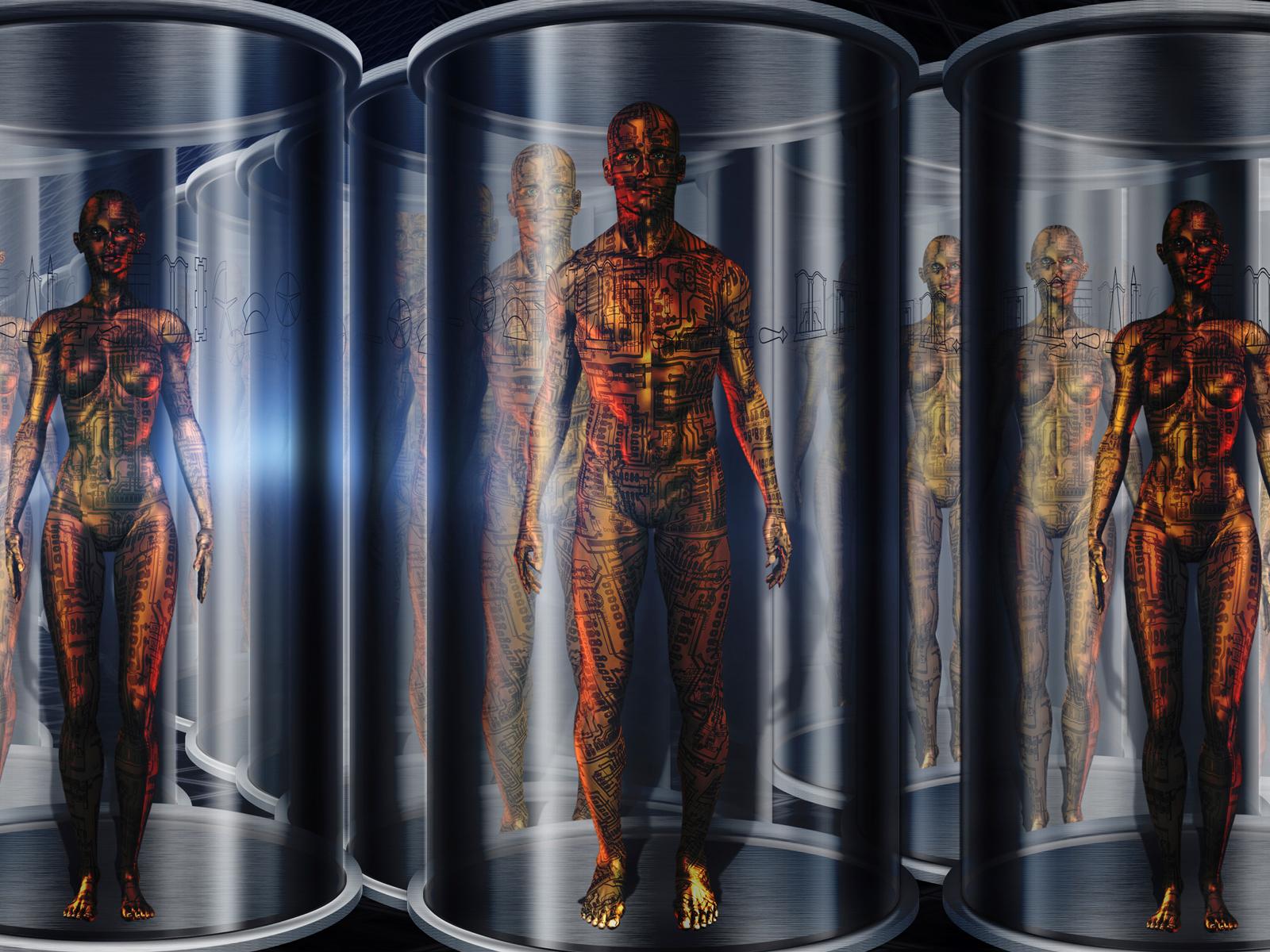 O que a igreja diz sobre clonagem humana - 1600x1200