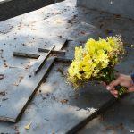 Por que rezamos pelos mortos?