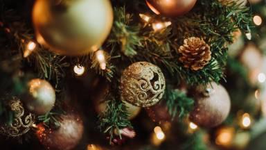 O que você quer neste Natal?