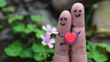 Há diferença entre amor e paixão?