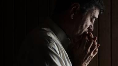 O pecado se enfrenta com boa disposição interior e a graça de Deus
