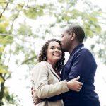 A face mais bela do amor no namoro é o perdão e a fidelidade