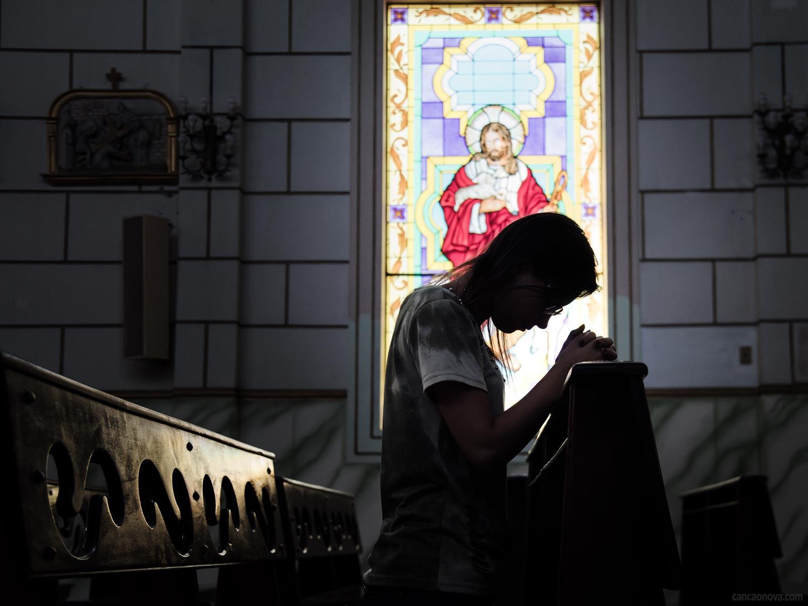 Quaresma é tempo de oração, jejum e esmola