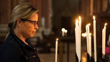 Oração a São José pela Santa Igreja
