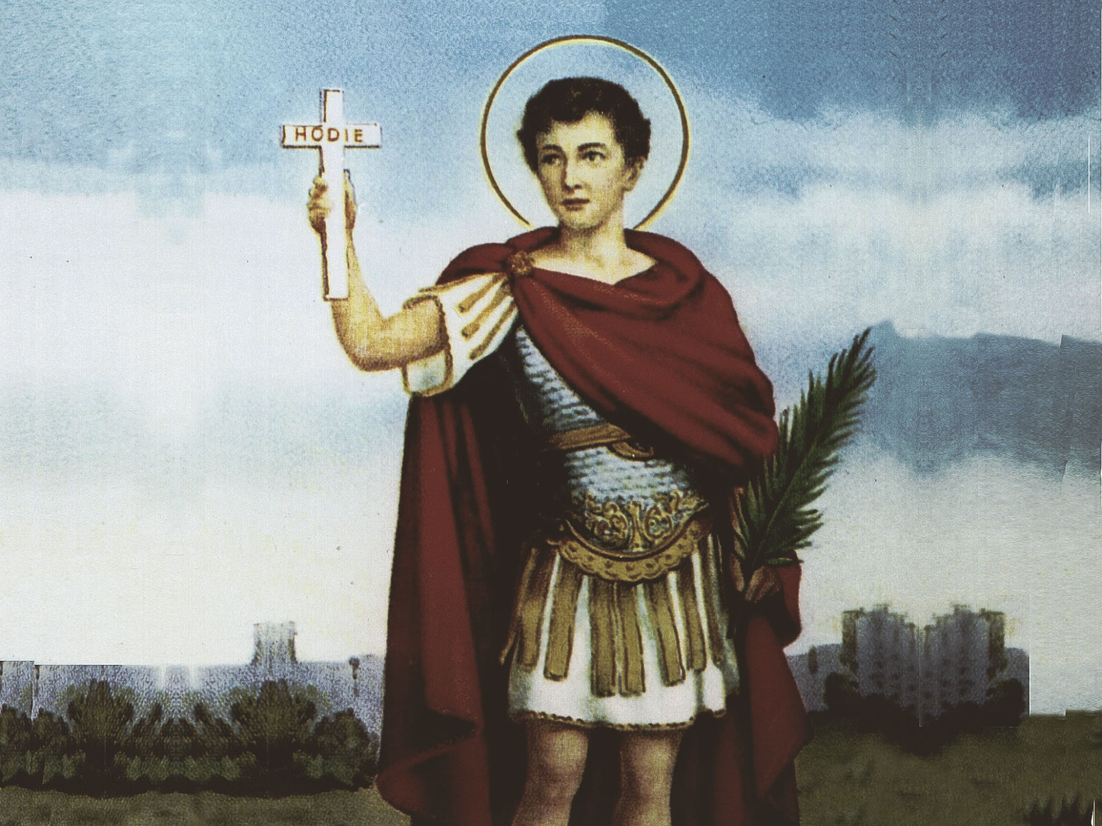 Conheça a história de santidade dos santo das causas urgentes