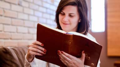 Descobrindo o tesouro na Igreja