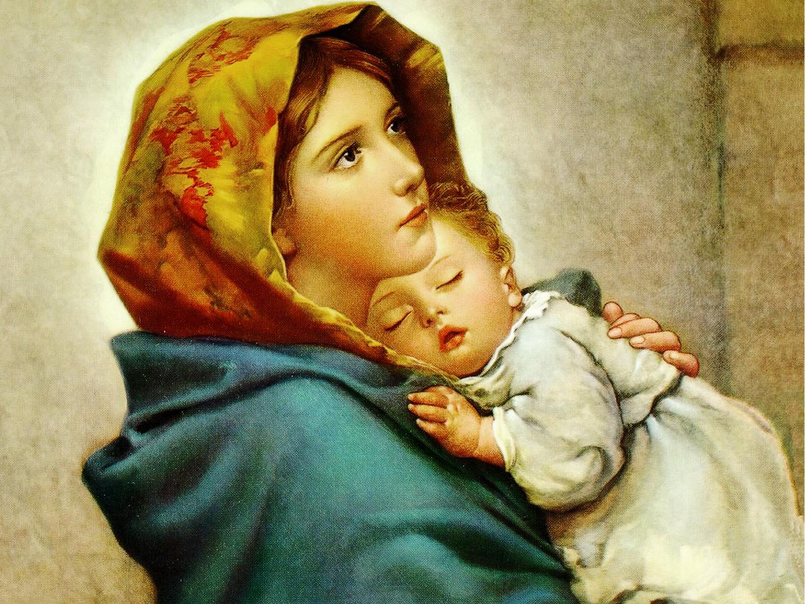 Deus nos mostra caminhos para se aproximar de Maria - artigo
