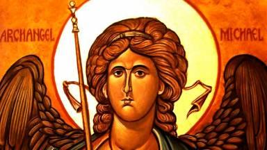 Orações e súplicas em honra a São Miguel