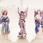 Conheça as hierarquias e os coros dos anjos