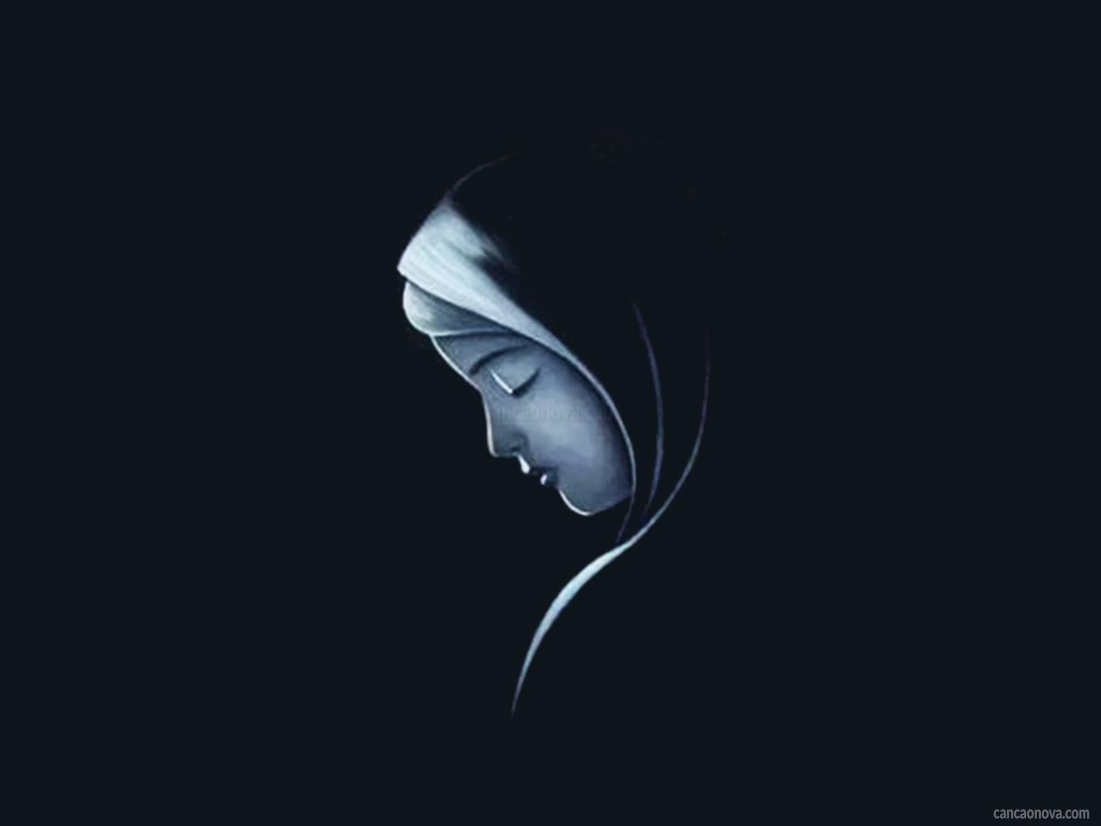 Oração-a-Nossa-Senhora-do-Silêncio