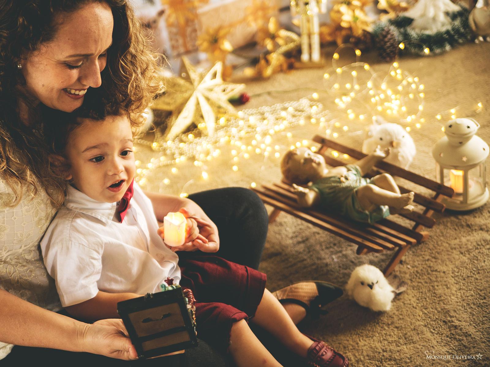 Confira 25 atos para passar um Natal mais cristão em família