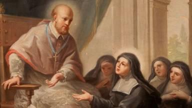São Francisco de Sales é um santo extraordinário