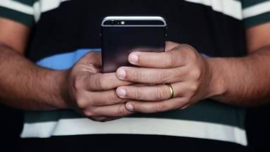 Amizades pela Internet podem afetar ou destruir um matrimônio?