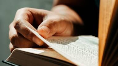 Jesus é o Verbo Eterno, o Filho Unigênito de Deus