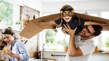 Valorizar os momentos de convivência familiar