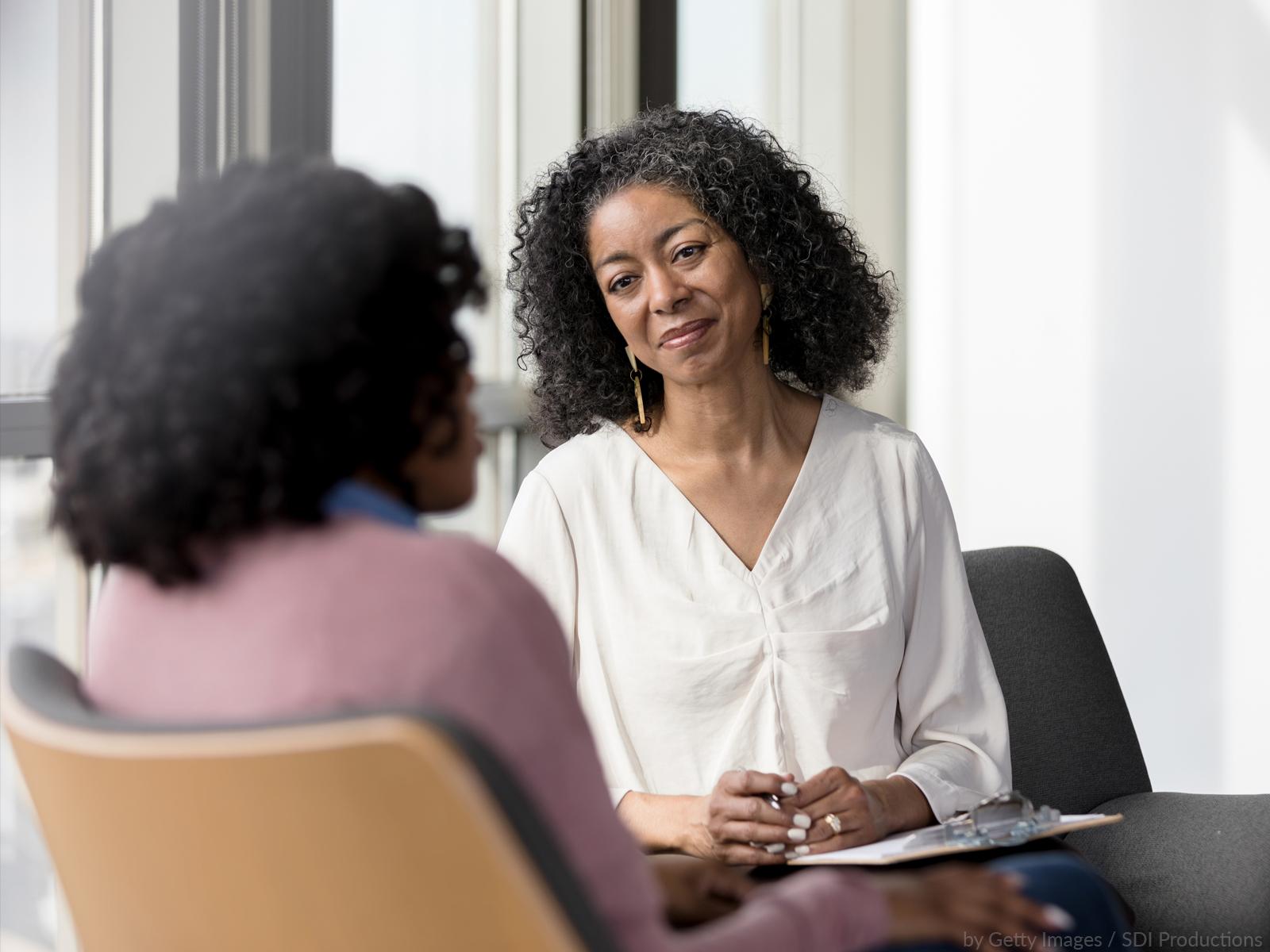 Diferença entre o psicólogo e o diretor espiritual