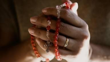 Você tem disciplina de oração?