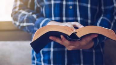 Você conhece a Palavra de Deus?