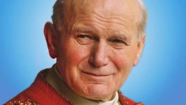 O rosto mariano do Pontificado de São João Paulo II