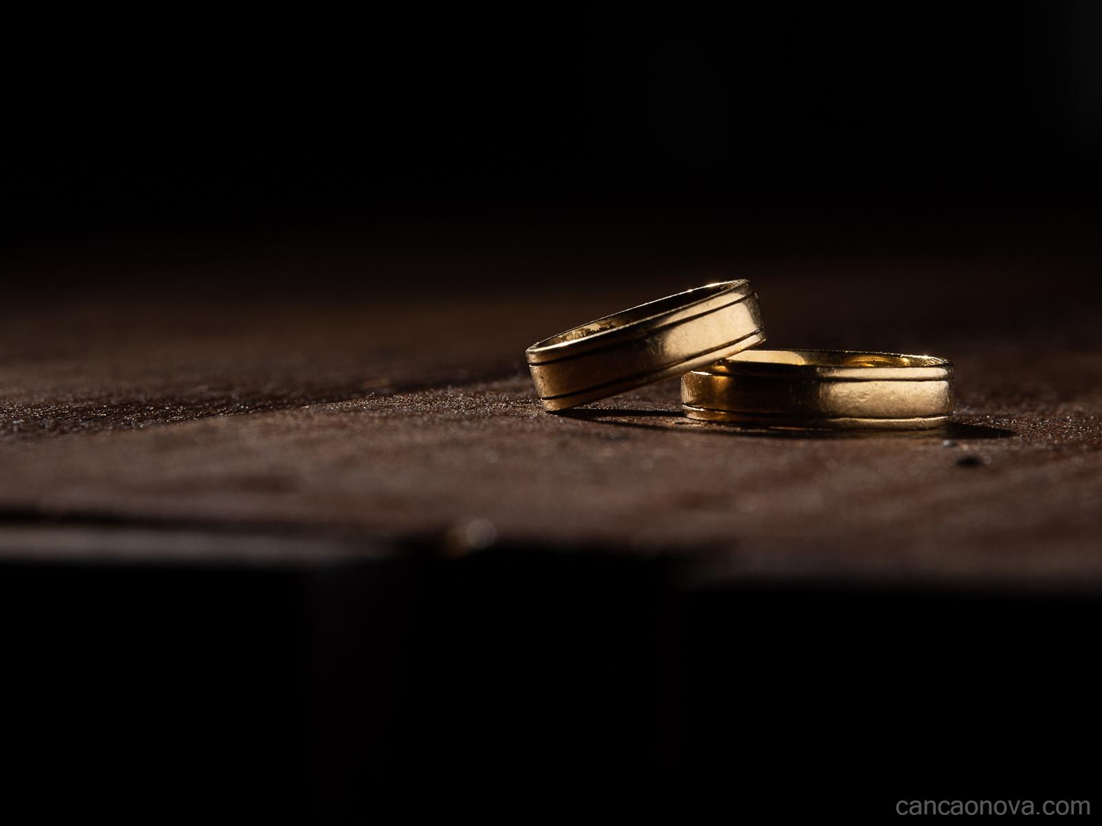Seu casamento não pode afundar