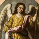A presença dos anjos na história de Sara e Tobias