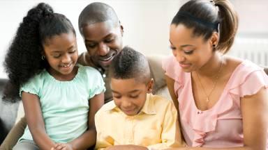 Precisamos que a nossa família seja fiel ao Senhor