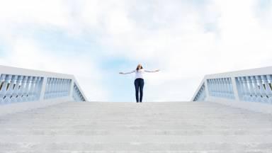 Destino certo: conquistar o tesouro do Céu