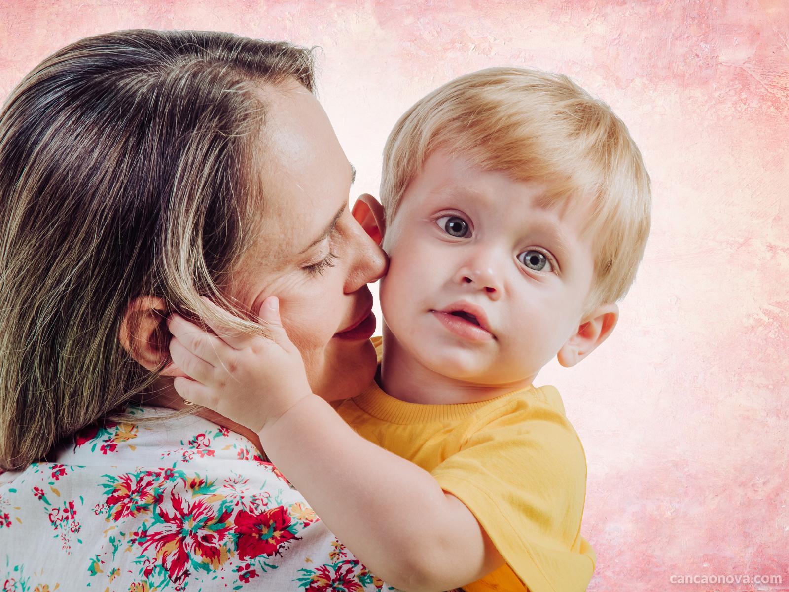 Ser mãe, uma carreira gloriosa
