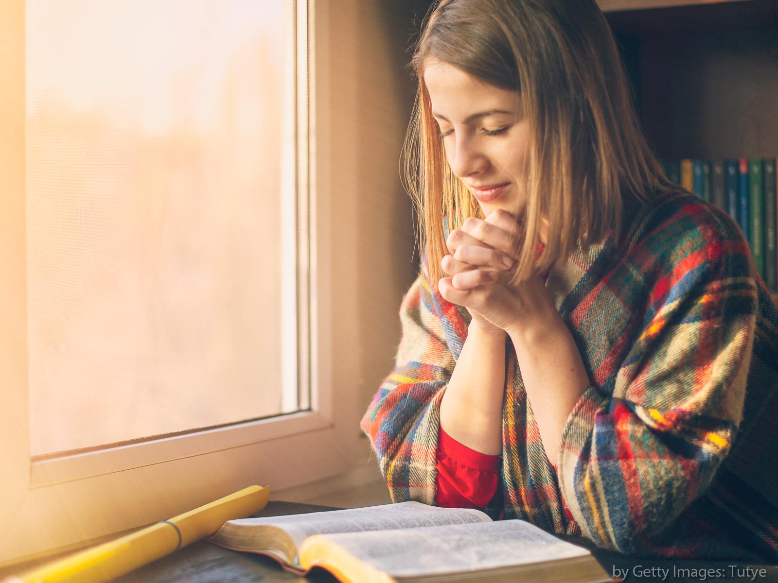 Confiantes e tementes a Deus nada pode nos abalar