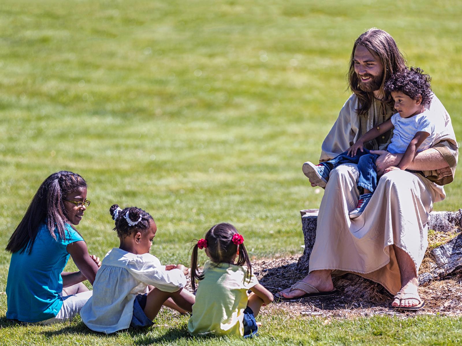 Conhecer melhor a Jesus para melhor amar o irmão
