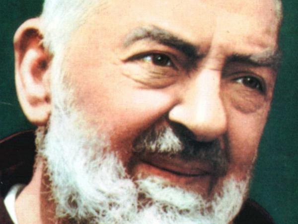 Pensamentos de Padre Pio