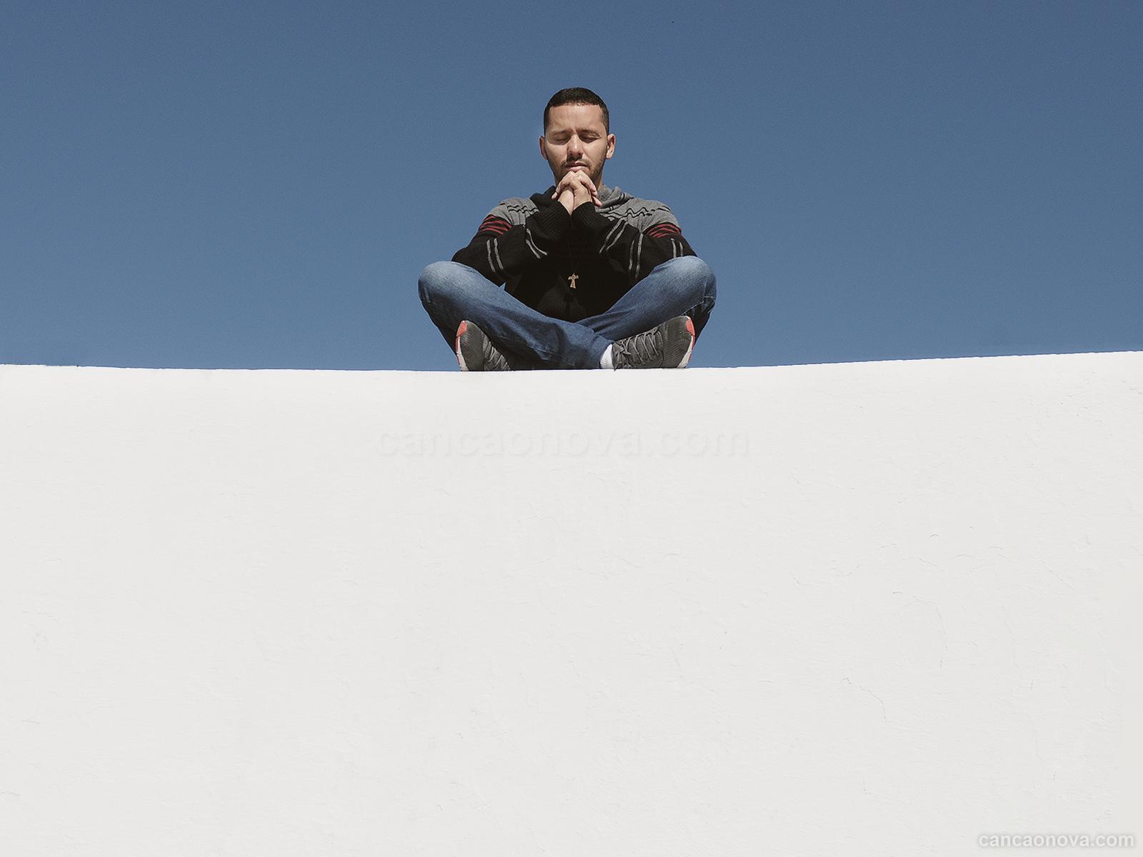Como posso ser um homem íntegro e temente a Deus