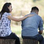 crise de relacionamento pela qual o ser humano está passando