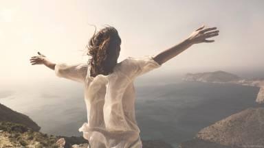 Deus quer nos curar