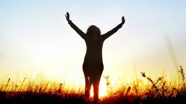 Somente no Céu alcançaremos plena felicidade