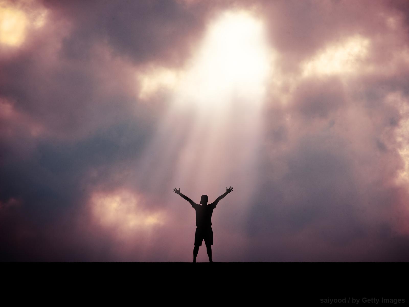 cheio do espírito Santo