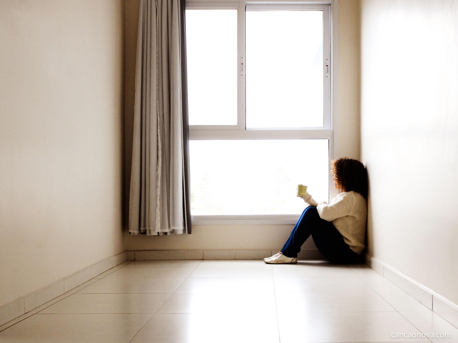 Realmente tenho que namorar ou posso estar sozinho?