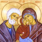 Orações a Nossa Senhora da Natividade