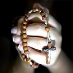 O Rosário nos ajuda a lutarem busca da santidade