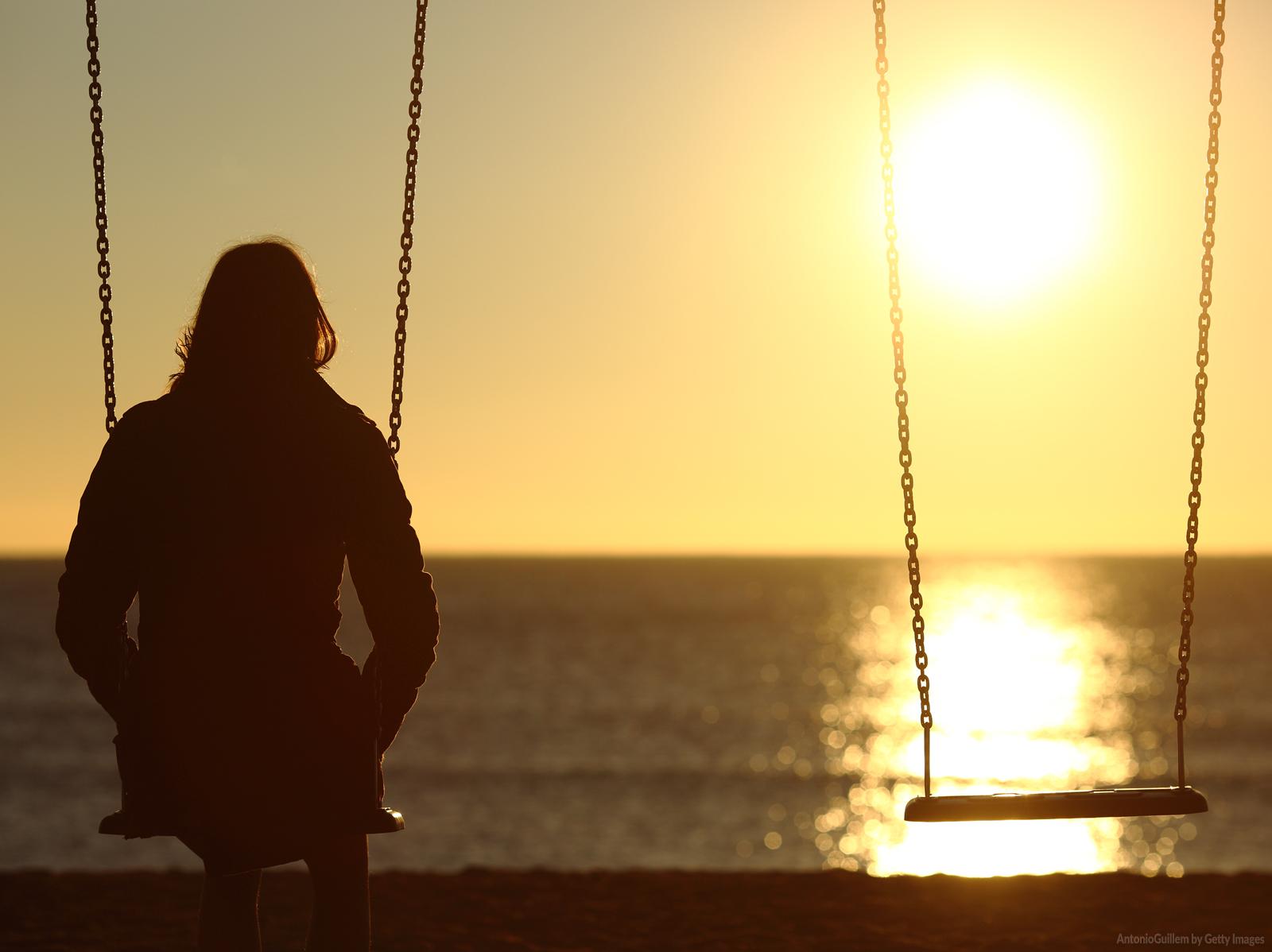 Existe segredo para a cura dos traumas da morte?