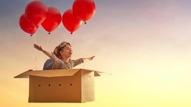 Fuja do padrão, acredite nos seus sonhos!