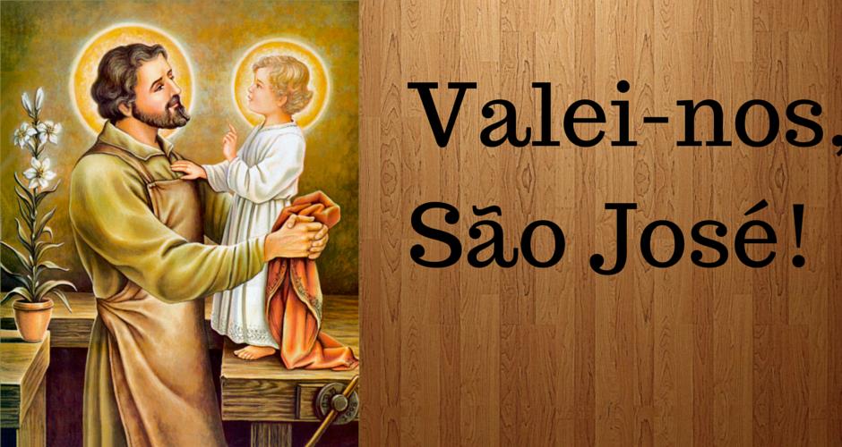 Valei-nos, São José!